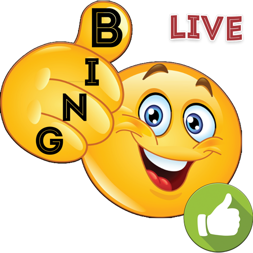 Bingo in Pictures :-)  (Unlimited money,Mod) for Android 1.1.4.2.3