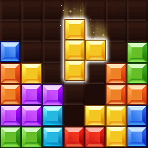 Block Gems: Classic Free Block Puzzle Games  (Unlimited money,Mod) for Android 6.0501