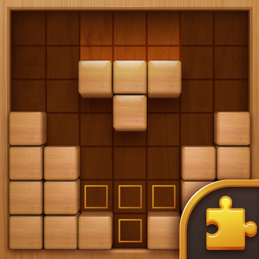 Jigsaw Puzzles – Block Puzzle (Tow in one)  14.0 (Unlimited money,Mod) for Android