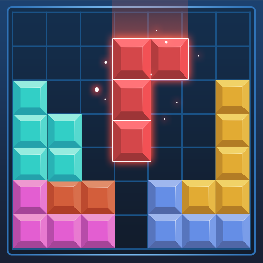 Block Puzzle Brick Classic 1010 (Unlimited money,Mod) for Android 2.2