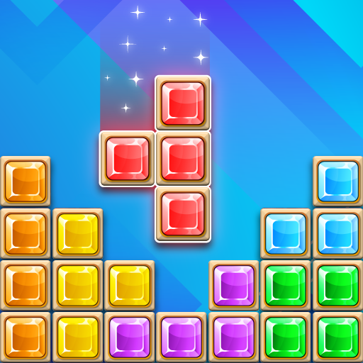 Block Puzzle Classic 1010 : Block Puzzle Game 2020  (Unlimited money,Mod) for Android 2.0.10
