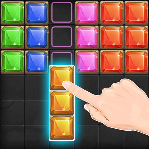 Block Puzzle Guardian New Block Puzzle Game 2021  1.7.5 (Unlimited money,Mod) for Android