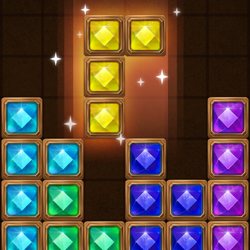 Block Puzzle Jungle  1.0.9 (Unlimited money,Mod) for Android