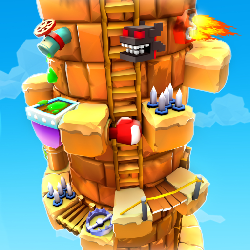 Blocky Castle  (Unlimited money,Mod) for Android 1.14.2
