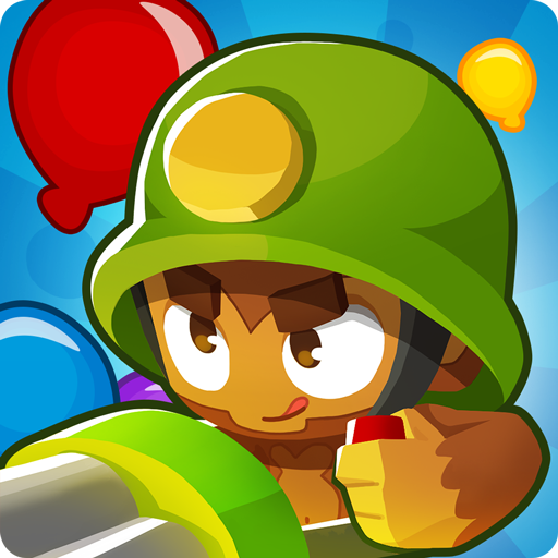 Bloons TD 6  (Unlimited money,Mod) for Android 22.1