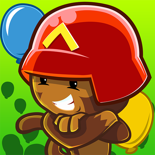 Bloons TD Battles  (Unlimited money,Mod) for Android 6.9.0
