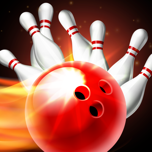 Bowling Strike: Free, Fun, Relaxing  (Unlimited money,Mod) for Android 1.636