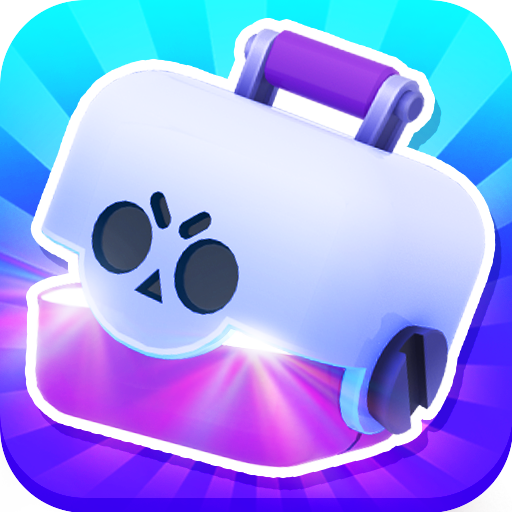 Box Simulator for Brawl Stars 0.6 (Unlimited money,Mod) for Android