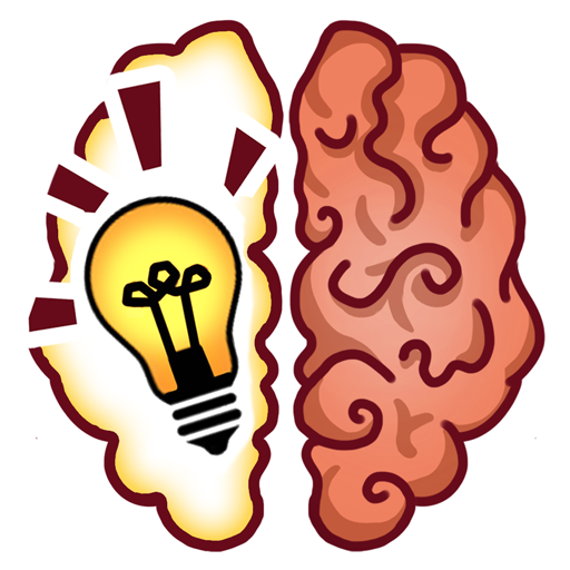 Brain Crack  (Unlimited money,Mod) for Android 1.1.2