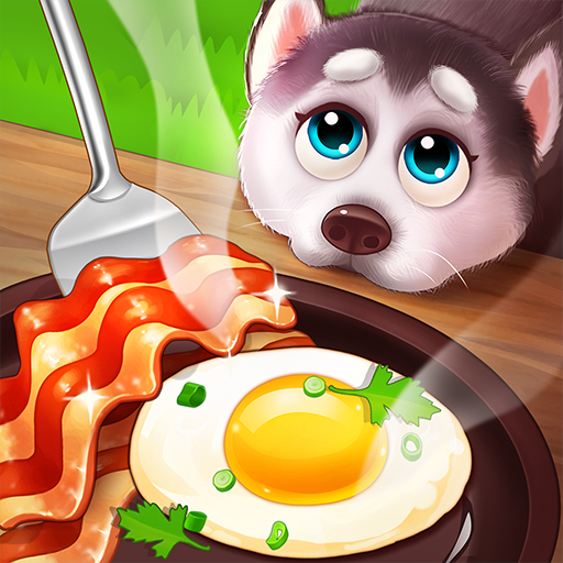 Breakfast Story: chef restaurant cooking games 1.8.3 (Unlimited money,Mod) for Android