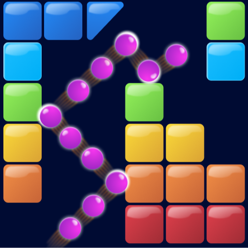 Brick Breaker – Bricks Ballz Shooter  1.0.67 (Unlimited money,Mod) for Android