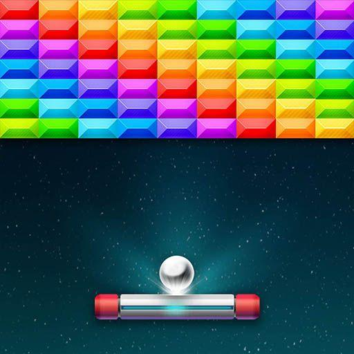 Brick Breaker : Space Outlaw 1.0.29 (Unlimited money,Mod) for Android