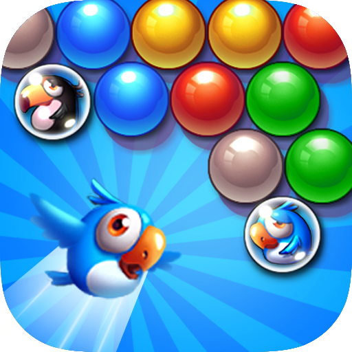 Bubble Bird Rescue 2 – Shoot!  (Unlimited money,Mod) for Android 2.3.8
