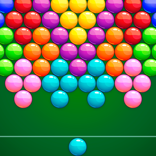 Bubble Bo-Bo  (Unlimited money,Mod) for Android 17.8.46