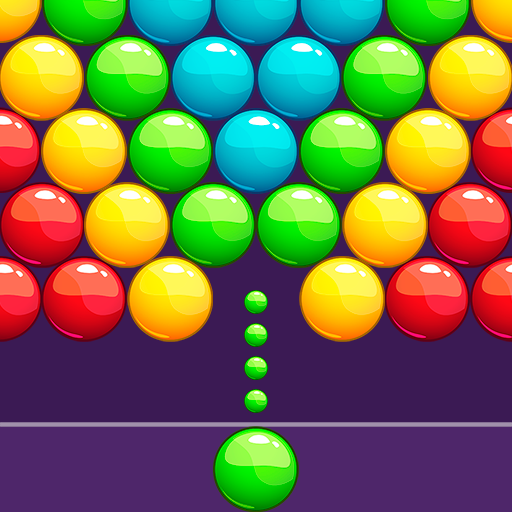 Bubble Classic Deluxe  (Unlimited money,Mod) for Android 23.4.71