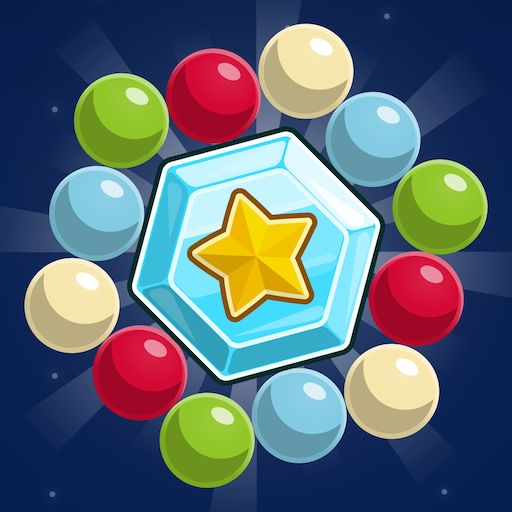 Bubble Cloud 8 (Unlimited money,Mod) for Android