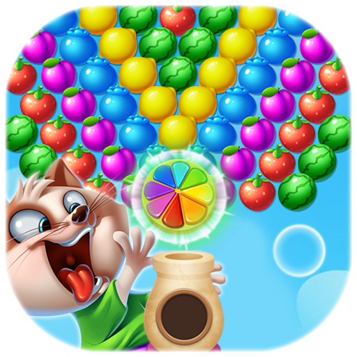 Bubble Shooter Fruit 1.3.0 (Unlimited money,Mod) for Android