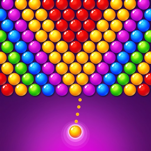 Bubble Shooter  (Unlimited money,Mod) for Android 1.5.37