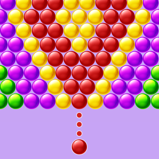 Bubble Shooter  1.2.4 (Unlimited money,Mod) for Android