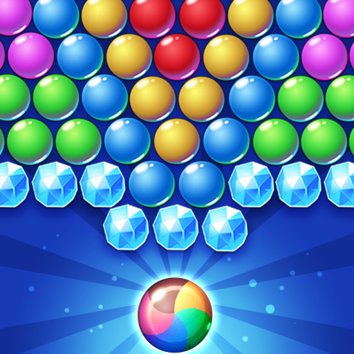 Bubble Shooter  (Unlimited money,Mod) for Android 60.0