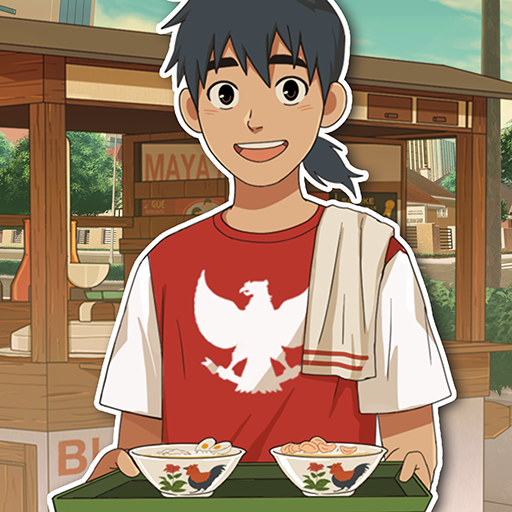 Bubur Ayam Express  (Unlimited money,Mod) for Android 0.30