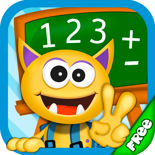 Buddy: Math games for kids & multiplication games 7.5.1 (Unlimited money,Mod) for Android