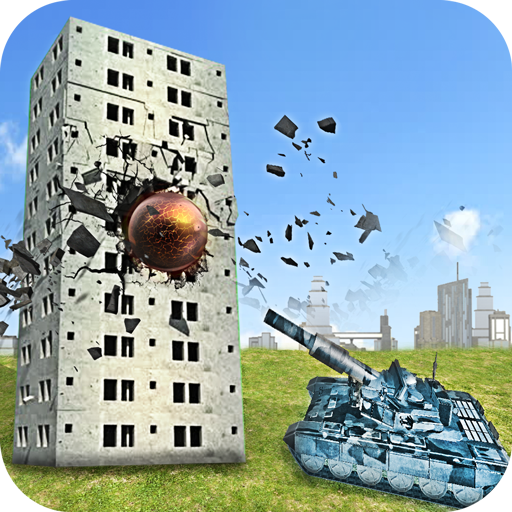 Building Demolisher World Smasher Game  1.80.5 (Unlimited money,Mod) for Android