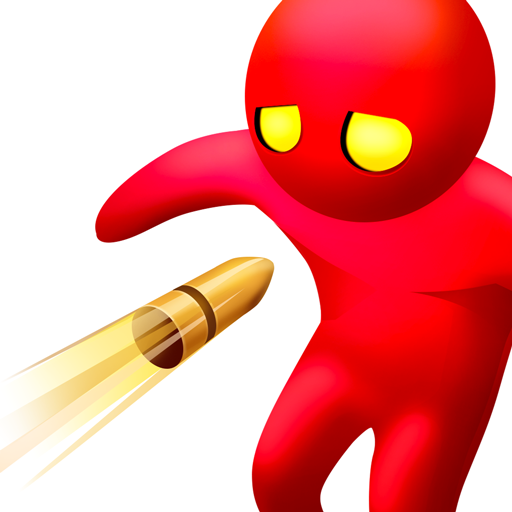 Bullet Man 3D  (Unlimited money,Mod) for Android 1.2.5