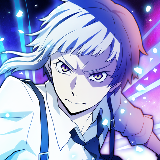 Bungo Stray Dogs: Tales of the Lost 2.6.2 (Unlimited money,Mod) for Android