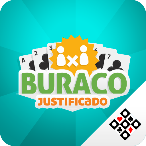 Buraco Justificado Mano a Mano  104.1.37 (Unlimited money,Mod) for Android