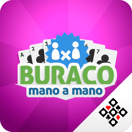 Buraco Online – Mano a Mano  104.1.37 (Unlimited money,Mod) for Android