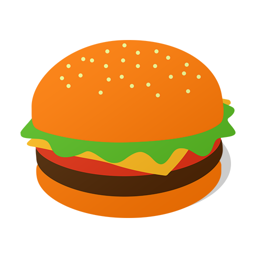 Burger Jump Journey  (Unlimited money,Mod) for Android 1.0.6