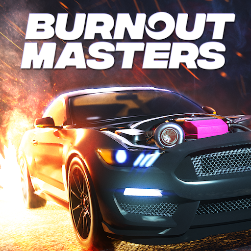 Burnout Masters  (Unlimited money,Mod) for Android 1.0020