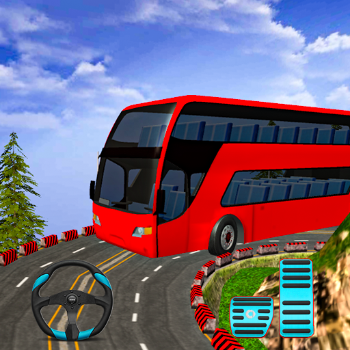 Bus Simulator 2019 New Game 2020 -Free Bus Games 2.00.0000 (Unlimited money,Mod) for Android