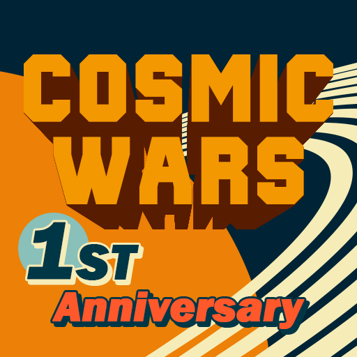 COSMIC WARS : THE GALACTIC BATTLE 1.1.50 (Unlimited money,Mod) for Android
