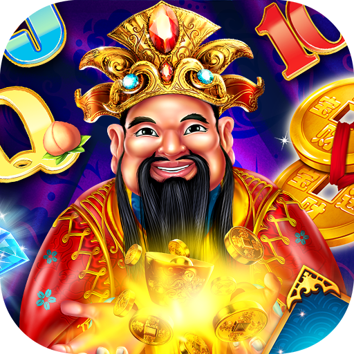 Caishen Coin 2.0 (Unlimited money,Mod) for Android