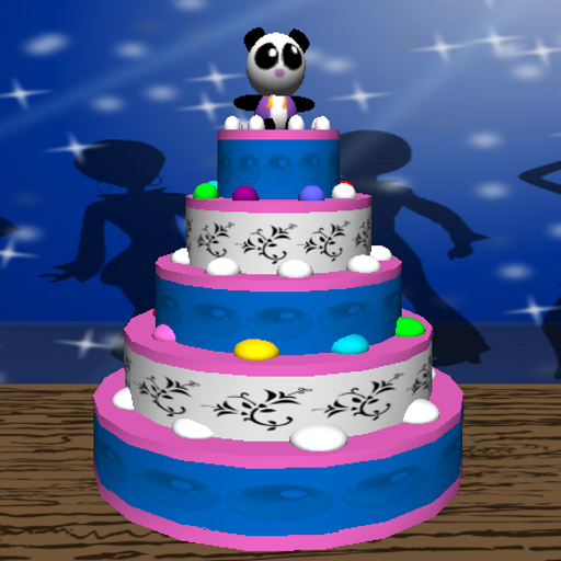 Cake Designer 3D  (Unlimited money,Mod) for Android 1.5