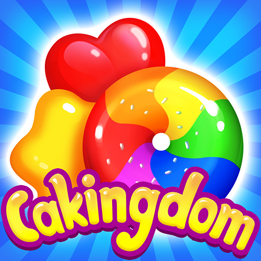 Cakingdom Match  1.04.01.10 (Unlimited money,Mod) for Android