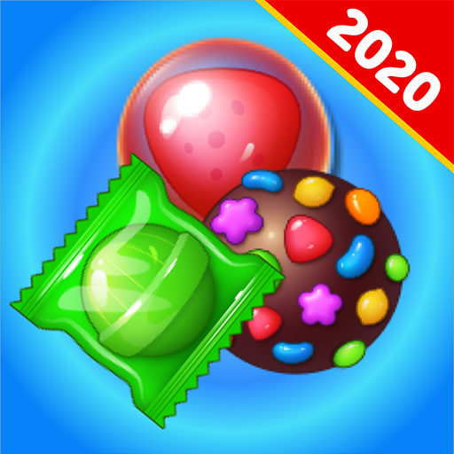 Candy Bomb – Match 3 1.1.37 (Unlimited money,Mod) for Android