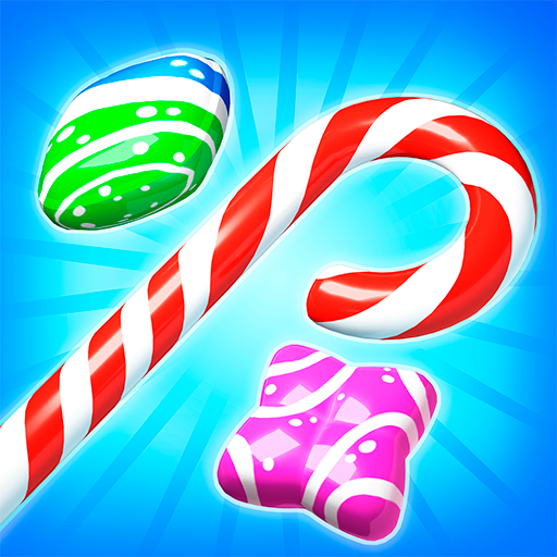 Candy Pins (Unlimited money,Mod) for Android 0.7.2