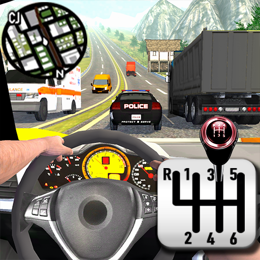 Car Driving School 2020: Real Driving Academy Test  (Unlimited money,Mod) for Android 1.41