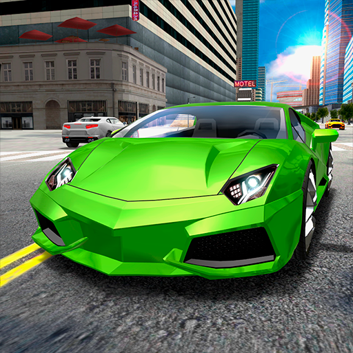 Car Driving Simulator Drift  (Unlimited money,Mod) for Android 1.8.4