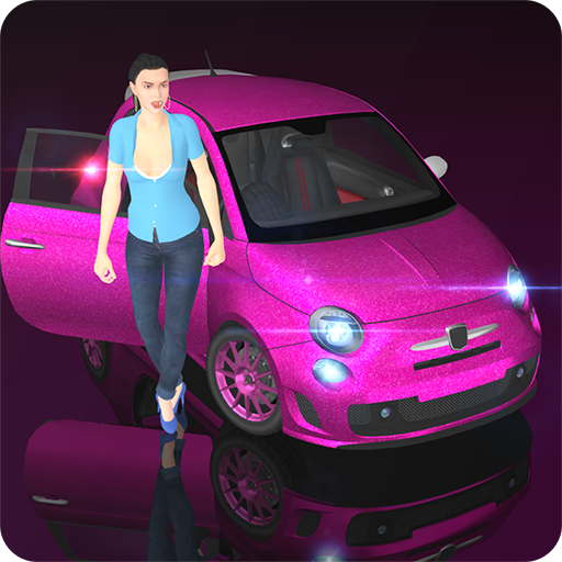 Car Parking Simulator: Girls 1.44 (Unlimited money,Mod) for Android