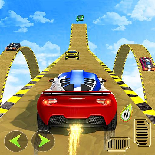 Car Stunt 3D Unlimited: GT Racing Go Car Driving  (Unlimited money,Mod) for Android 1.0