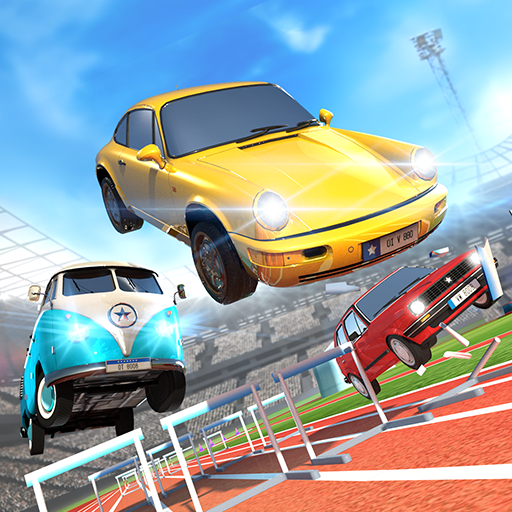 Car Summer Games 2021  (Unlimited money,Mod) for Android 1.0