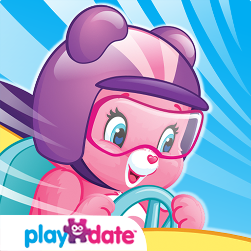 Care Bears: Care Karts 1.0.3   (Unlimited money,Mod) for Android