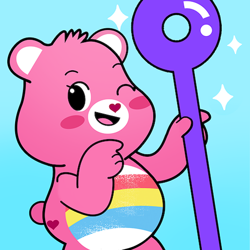 Care Bears: Pull the Pin  (Unlimited money,Mod) for Android 0.3.5