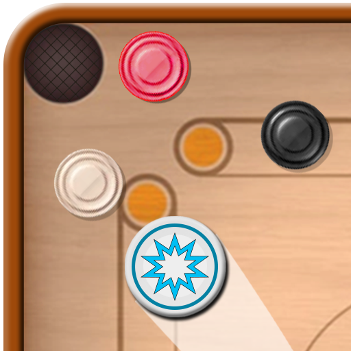 Carrom Board King  (Unlimited money,Mod) for Android 9.9