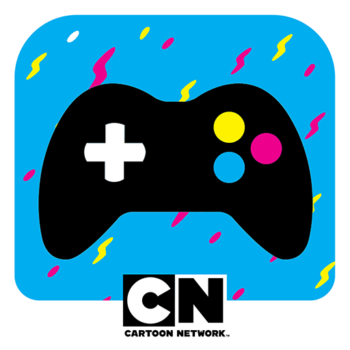 Cartoon Network GameBox – Free games every month  (Unlimited money,Mod) for Android 2.0.70
