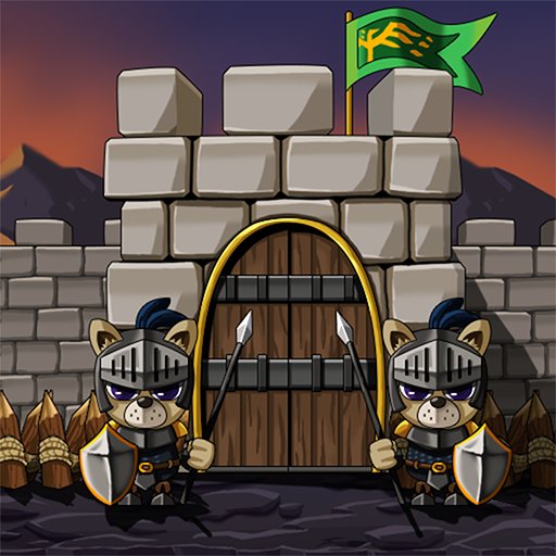 Castle Defense King 1.0.5 (Unlimited money,Mod) for Android